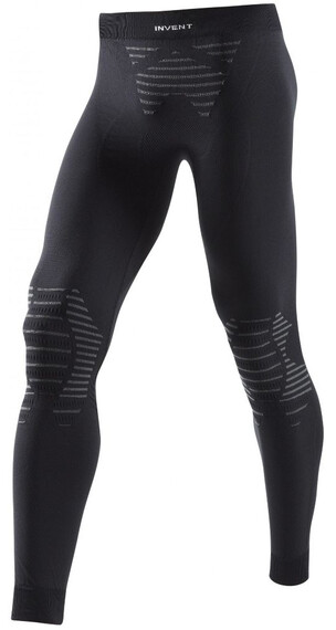 X-Bionic Invent Pant Long Men Black/Anthracite